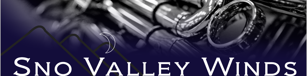 Sno Valley Winds | The adult community band for the snoqualmie valley